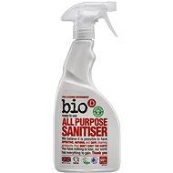 BIO-D Čistič s dezinfekciou 500 ml - Ekologický čistiaci prostriedok