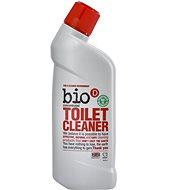BIO-D WC čistič 750 ml - Ekologický čistiaci prostriedok
