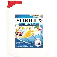 SIDOLUX Universal Soda Power s vôňou Marseillského mydla 5 l - Umývací prostriedok