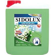 SIDOLUX Universal Soda Power Lilly Of The Valley 5 l - Umývací prostriedok