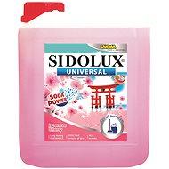 SIDOLUX Universal Soda Power Japanese Cherry 5 l - Umývací prostriedok