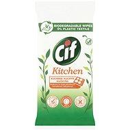 CIF Nature Kuchyňa 36 ks - Čistiace utierky