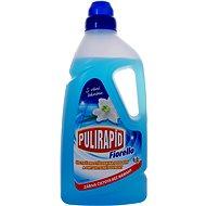 PULIRAPID Fiorello na podlahy s vôňou leknínov 1 l - Čistiaci prostriedok