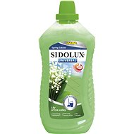 SIDOLUX Universal Soda Power Lilly Of The Valley 1 l - Čistiaci prostriedok
