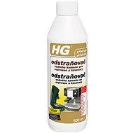 HG Odstraňovač vodného kameňa pre espresso a kávovary 500 ml