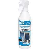 HG Intenzívny čistič na plasty (nátery a tapety) 500 ml - Čistiaci prostriedok