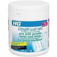 HG Belšie než biele špeciálny prací prostriedok 400 g - Bielidlo na bielizeň