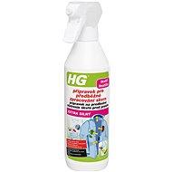 HG Extra silný prípravok na predbežné spracovanie škvŕn 500 ml - Odstraňovač škvŕn