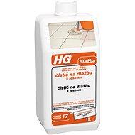 HG Čistič na dlažbu s leskom 1 l - Čistič na podlahy