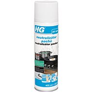 HG Odour Neutralizer 400 ml - Removal of Odours and Bacteria