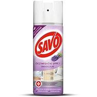 SAVO Universal disinfectant spray - lavender 200 ml - Disinfectant