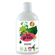 REAL GREEN riad 500 g