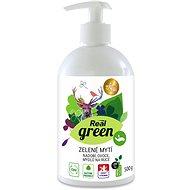 REAL GREEN zelené umývanie 500 g