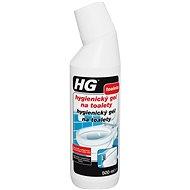 HG hygienický gél na toalety 500 ml - Čistiaci gél