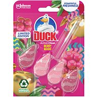 DUCK Active Clean Berry Magic 38,6 g - WC blok