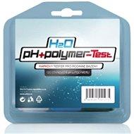 H2O COOL Ph + Polymer Test - Bazénová chémia