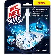 WC NET Style Crystal Blue Fresh 1× 36,5 g - WC blok