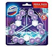 DOMESTOS Power 5 Lavender 3× 55 g