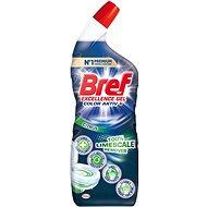 BREF 10× Effect Anti Limescale 700 ml - WC gél