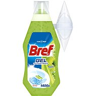 BREF WC gél Fresh Apple 360 ml - WC gél