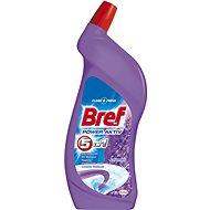 BREF WC gél 5v1 Lavender 750 ml - WC gél