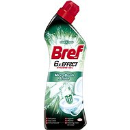 BREF WC 6× EFFECT Micro Bruhs Action 750 ml - WC čistič