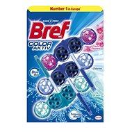 BREF Color Aktiv Mix 3× 50 g - WC blok