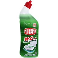 PULIRAPID Wc Gél 750 ml - WC čistič