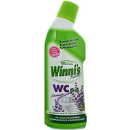 WINNI´S Wc Gél 750 ml - Eko WC gél