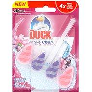 DUCK Active Clean Dazzling Petals 36,8 g - WC blok