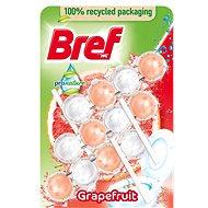 BREF ProNature Grapefruit 3× 50 g - WC blok