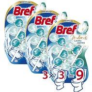 BREF DeLuxe Jasmine 9 × 50 g