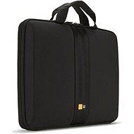 "Case Logic QNS113K do 13"", čierne - Puzdro na notebook"