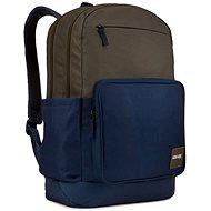 Case Logic Query batoh 29L (tmavě olivová/modrá) - Batoh na notebook