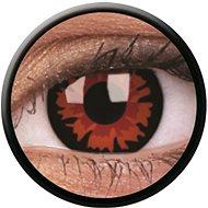 Crazy ColourVUE (2 šošovky) farba: Volturi - Kontaktné šošovky