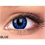 ColourVUE - Glamour (2 šošovky) farba: Blue - Kontaktné šošovky
