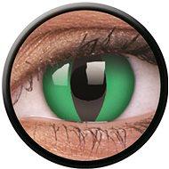 Crazy ColourVUE (2 šošovky) farba: Anaconda - Kontaktné šošovky