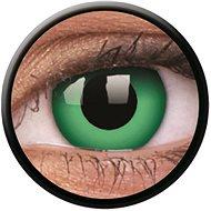 Crazy ColourVUE (2 šošovky) farba: Emerald (Green) - Kontaktné šošovky