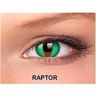 Crazy ColourVUE (2 šošovky) farba: Raptor - Kontaktné šošovky