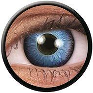 Crazy ColourVUE (2 šošovky) farba: Space Blue - Kontaktné šošovky