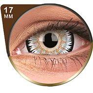 ColourVUE Crazy Lens (2 šošovky), farba: Galactus - Kontaktné šošovky