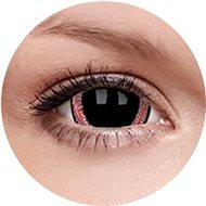 ColourVUE Crazy Lens (2 šošovky), farba: Ravenous - Kontaktné šošovky