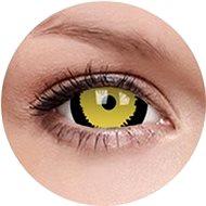 ColourVUE Crazy Lens (2 šošovky), farba: Tigera - Kontaktné šošovky