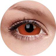 ColourVUE Crazy Lens (2 šošovky), farba: Daredevil - Kontaktné šošovky