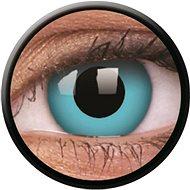 ColourVUE Crazy Lens (2 šošovky), farba: Sky Blue - Kontaktné šošovky