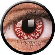 ColourVUE Crazy Lens (2 šošovky), farba: Blood shoot - Kontaktné šošovky