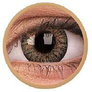 ColourVUE dioptrické TruBlends (10 šošoviek), farba: Brown, dioptrie: -0.50 - Kontaktné šošovky