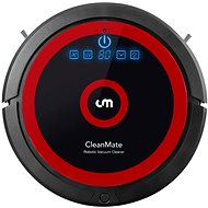 CleanMate QQ6SLi - Robotický vysávač