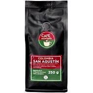 CAFÉ MONTANA COLOMBIA SAN AGUSTÍN, 250 g, mletá káva