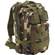 Cattara Batoh na chrbát 30l ARMY WOOD - Batoh
